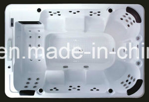 3080mm Free Standing Outdoor SPA for 9 Persons (AT-9314) pictures & photos