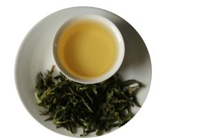 Lotus Leaf Tea pictures & photos