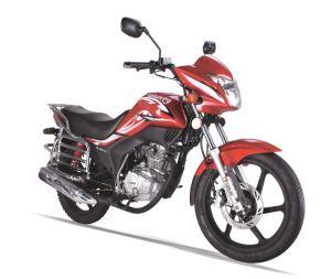 125/150cc Street Disc Brake Alloy Wheel Racing Bike Motorcycle (SL125-P1) pictures & photos