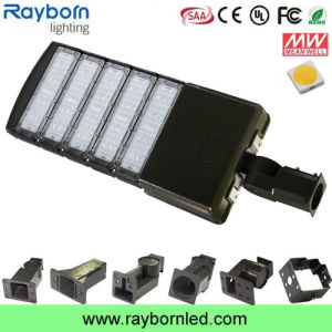 250W LED Parking Lot and Area Lights, LED Area & Shoebox Lights pictures & photos