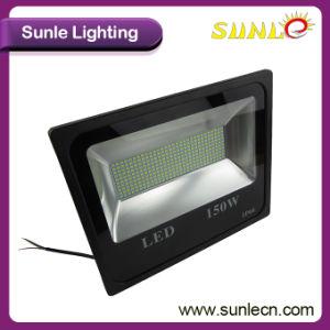 150W High Power Exterior LED Security Flood Light (SLFA SMD 150W) pictures & photos