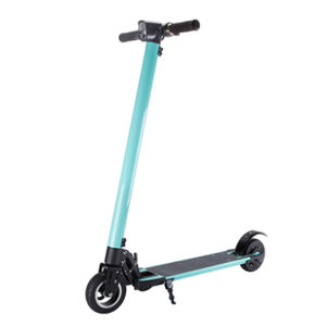 Wholesale 250W 36V Foldable 2wheel Mobility Brushless Motor Electric Scooter pictures & photos