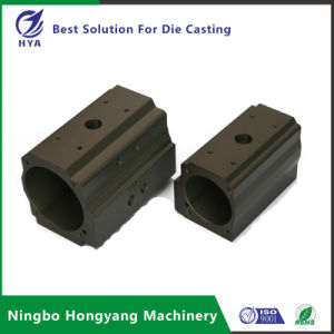Anodizing Die Casting Part-A356 pictures & photos