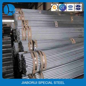 Tisco Hot Rolled AISI 304 Stainless Steel Pipes pictures & photos