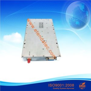 100W 50dB 500MHz to 2500MHz Pulse Working RF Broadband Power Amplifier     pictures & photos