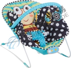 Baby Rocker with Toys and Music pictures & photos