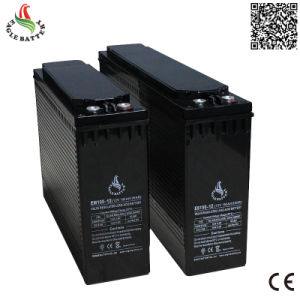 12V 150ah SLA Lead Acid Battery for Solar pictures & photos