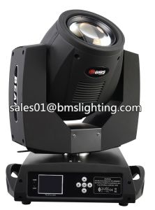 200W 5r Sharpy Beam Moving Head Light (BMS-2074)