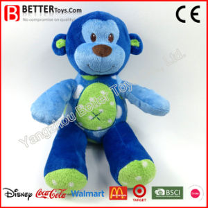 Super Soft Cuddly Toys Stuffed Animal Baby Monkey pictures & photos