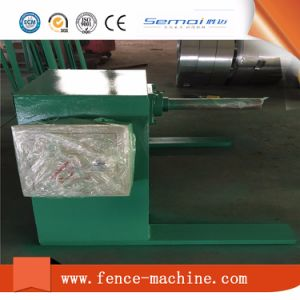 Low Noise 9 Strips Concertina Razor Wire Machine pictures & photos