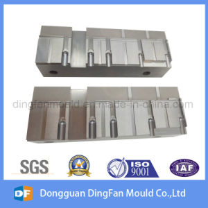 OEM High Quality CNC Machinery Parts for Connector Mould pictures & photos