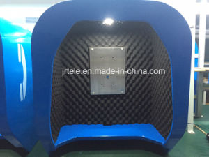 Telephone Acoustic Hood, OEM Telephone Booth, Public Telephone Hood pictures & photos