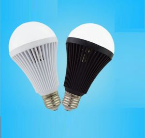 9W LED Emergency Bulb Lamp>8 Hours Emergency Time pictures & photos