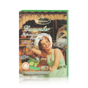 15% Save Washami Whitening Disposable Full Face Mask pictures & photos