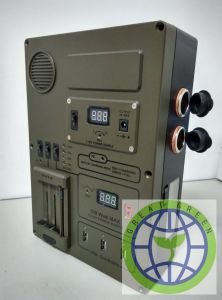 Multi Function Portable Source Solar Generator and Charger pictures & photos