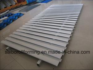 Steel Shutter Door Roll Forming Machine pictures & photos