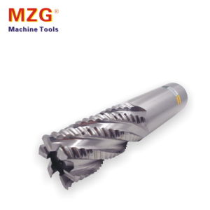 Welding Carbide Tungstan Rough Milling Mill Drill Tool pictures & photos