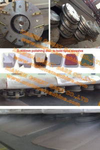GBMM-2000 Marble Slab polishing machine pictures & photos