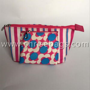 Nylon Promotion Cosmetic Bag