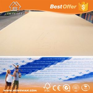 Gypsum Board / Plaster Board Drywall pictures & photos