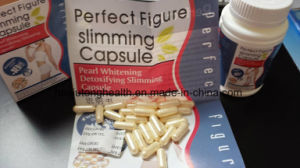 Original Pearl Whitening Detoxifying Weight Loss Slimming Capsule pictures & photos