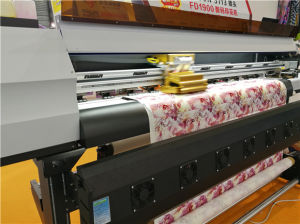 High Speed Sublimation Printer with Epson 5113 pictures & photos