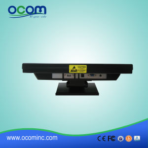 """Adjustable Stand 15"""" Touch LCD Monitor pictures & photos"""