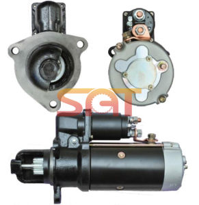 Bosch Starter CS1061 0001371006 pictures & photos