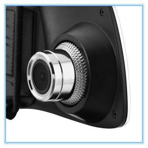 5 Inch Mirror Rear View Dashcam Car DVR pictures & photos