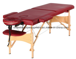 Red Portable Facial Bed for Sale pictures & photos