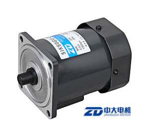 DC gear motor, electric motor (5GN 15KB) pictures & photos