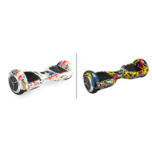 6.5 Inch Mixed Colour Smart Balance Wheel Hoverboard Electric Skateboard Unicycle Drift Self Balancing Scooter pictures & photos