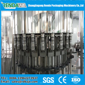 Water Bottling Machine Drinking Purified Water Bottling Plant pictures & photos