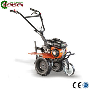 7HP Gasoline Engine Tiller with Ce Certificate pictures & photos