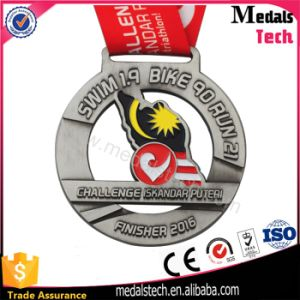 10k Finisher Medal /Event Run Medallion /5k Half Marathon Medals pictures & photos