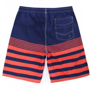 Factory OEM Men Printed Shorts Suring Quick Dry Swimming Wear pictures & photos