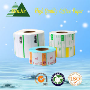 Self Adhesive Sticker Type and Shipping Labels Usage Temperature Labels pictures & photos