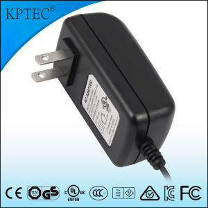 18W 10V 1.8A Power Adapter with USA Standard Plug pictures & photos