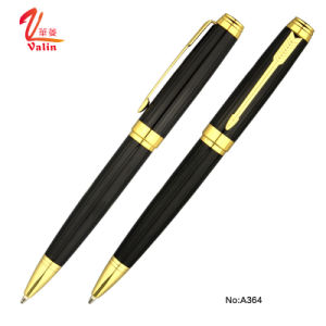 High- End Metal Pen Set New Roller Ball Pen for Business pictures & photos