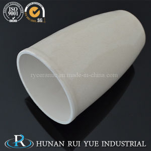Industrial Ceramic Cupel Crucible for Gold Mining pictures & photos