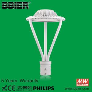 Dlc Qualified LED Shoe Box Light Fixture pictures & photos