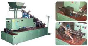 High Speed Good Quality Nail Collector Machine pictures & photos