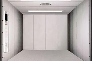 Machine Roomless Goods Elevator pictures & photos
