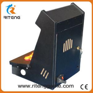 Classical Coin Pusher Arcade Machine 520 In1 Mini Bartop Arcade Game pictures & photos