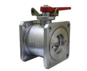 Round Ball Valve Square Ball Valve One Direction Ball Valve pictures & photos