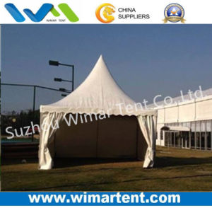 5X5m out Door Easy Asembly Sun Shade Shelter Tent for Garden Party pictures & photos