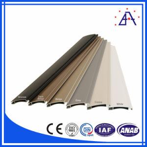 Aluminum Extrusion Blade/Aluminum Extrusion Shutter pictures & photos