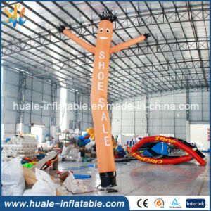 Customized Mini Inflatable Sky Air Dancer Dancing Man