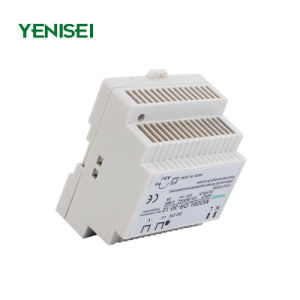 30W 5V DIN Rail Single Output Switching Power Supply pictures & photos