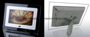 Customized 7inch TFT LCD Screen Acrylic Digital Photo Frame (HB-DPF702A) pictures & photos